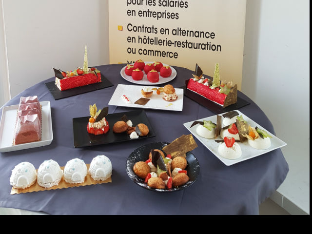 Formations 3b conseil for Formation cuisine italienne